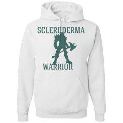 SCLERODERMA WARRIOR