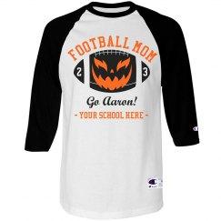 Football Mom Halloween
