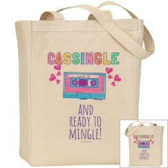 Cassingle Mingle