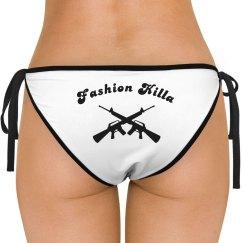 Fashion Killa Swimwear