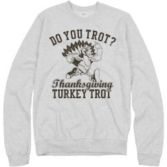 Do You Turkey Trot