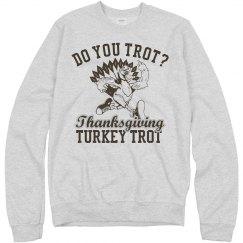 Do You Turkey Trot