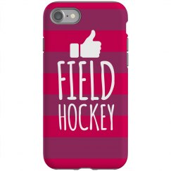 Like Field Hockey Case