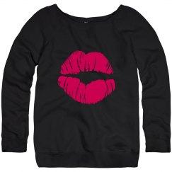 LipSense Inspired Shirt