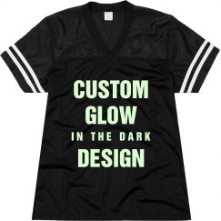 Custom Glow In The Dark Design