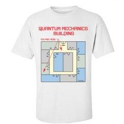 Quantum Mechanics Buildin