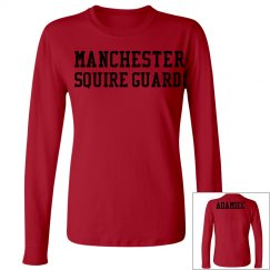 Squire Guard Shirt