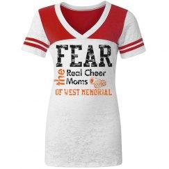 Fear the Cheer Mom