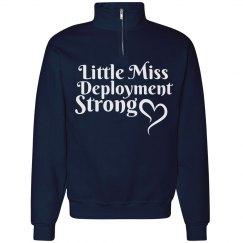 Little miss deployment strong tw