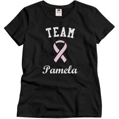 Team Pamela