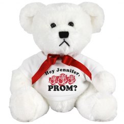 A Prom Bear Question