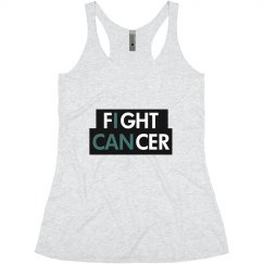 Fight Cancer Tank