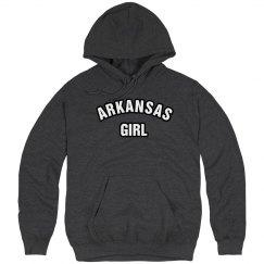 Arkansas girl