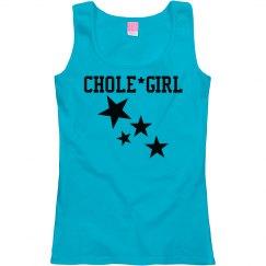 Chole*Girl Tee