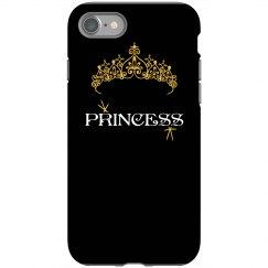 Sparkle Princess Design
