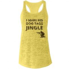 Dog Tags Jingle