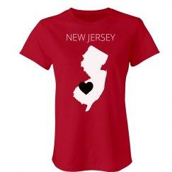 New Jersey Heart