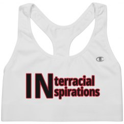 IN sports bra