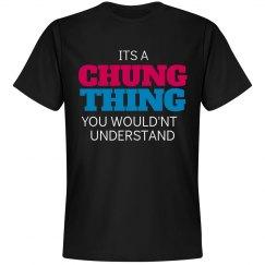 Chung thing