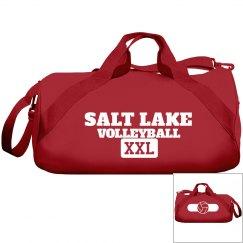 Salt Lake volleyball