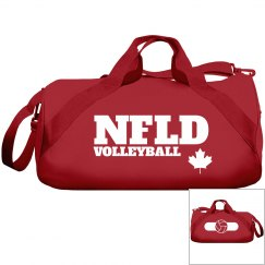 Newfoundland volleyball