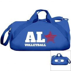 Alabama volleyball