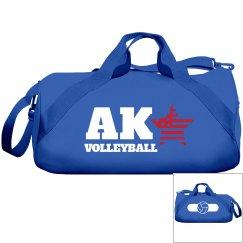 Alaska volleyball