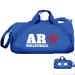 Arkansas volleyball