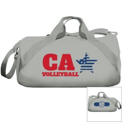 California volleyball