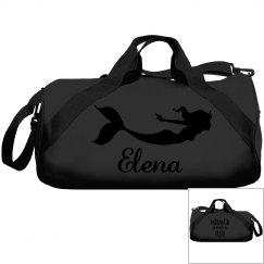 Elenas swimming bag
