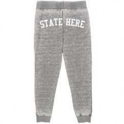 Add Your Home State To This Item