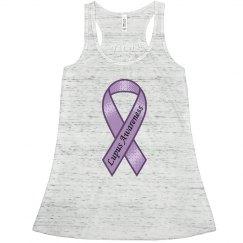 Lupus awareness.