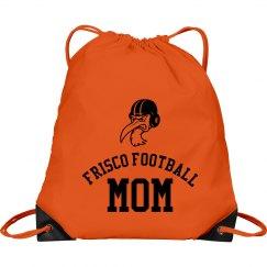 Frisco Football Mom