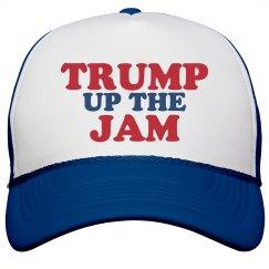 Trump Up The Jam