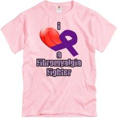 I Love a Fibromyalgia Fighter