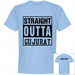 Straight Outta Gujurat 2