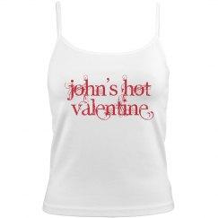 Hot Valentine Girl