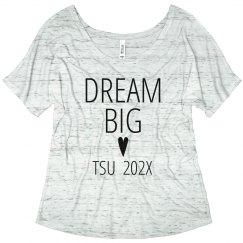 Dream Big Graduate