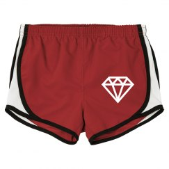 Diamond 5 Shorts