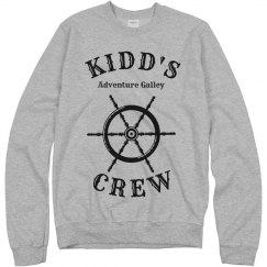 Kidd's Crew
