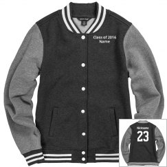 Class of 2016 Jacket