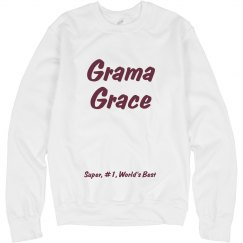 grama grace