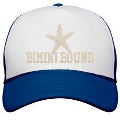 Bimini Bound Hat