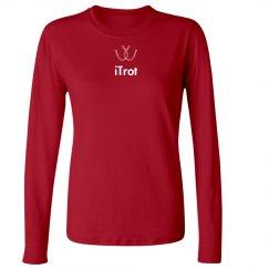 iTrot Horse Tee