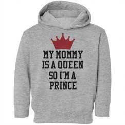 Mommy's Prince