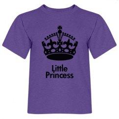 Princess Tee