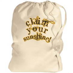 Claim Your Sunshine