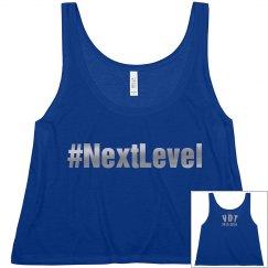 #NextLevel