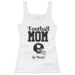 Football Mom Tank