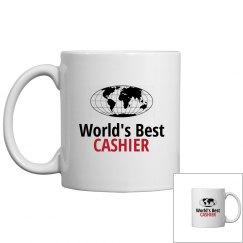 World's best Cashier